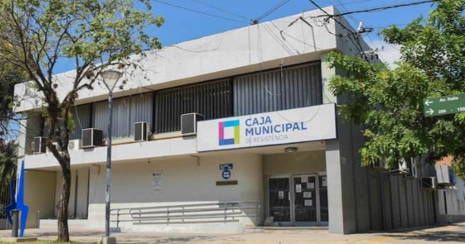 Resistencia: Por el asueto por San Fernando Rey, la Caja Municipal solo atenderá por la mañana.