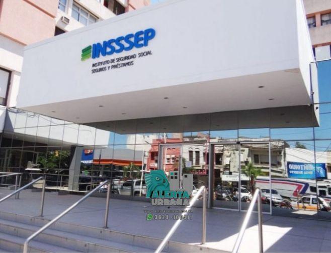 INSSSEP: Descentralizarán la expensa de medicamentos de bajo costo
