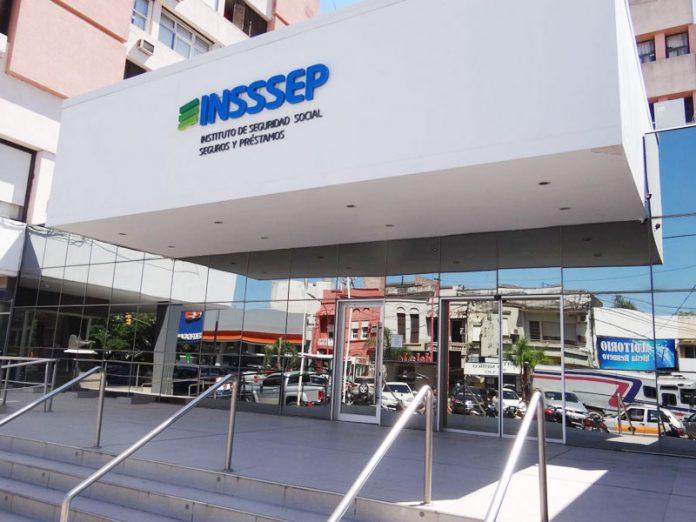 """El InSSSeP anuncia hoy nuevas medidas contra el """"plus médico"""""""