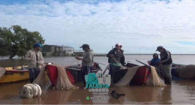 Pescadores deportivos y comerciales tendrán una nueva reunión vía zoom