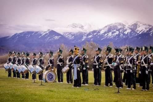 La Banda Militar