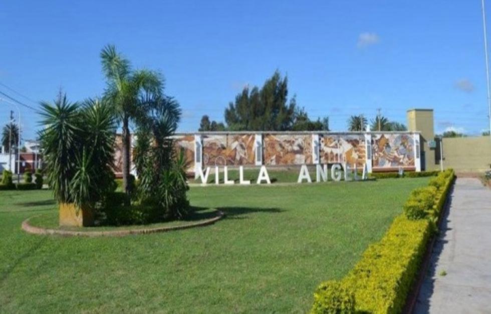 Se confirmó el primer caso positivo de Covid en Villa Ángela.