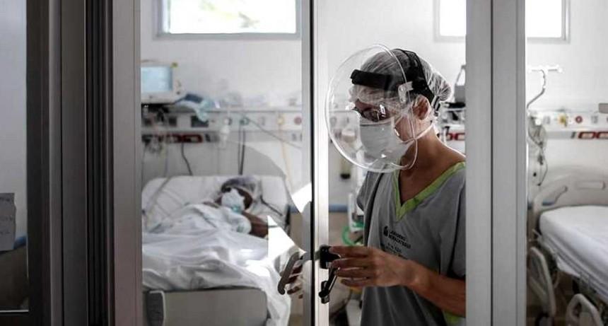 COVID-19: informe nacional confirma 47 nuevos casos en el Chaco
