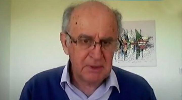 Reforma judicial: Oscar Parrilli volvió a hablar de presión mediática y se cruzó con uno de los asesores que eligió Alberto Fernández