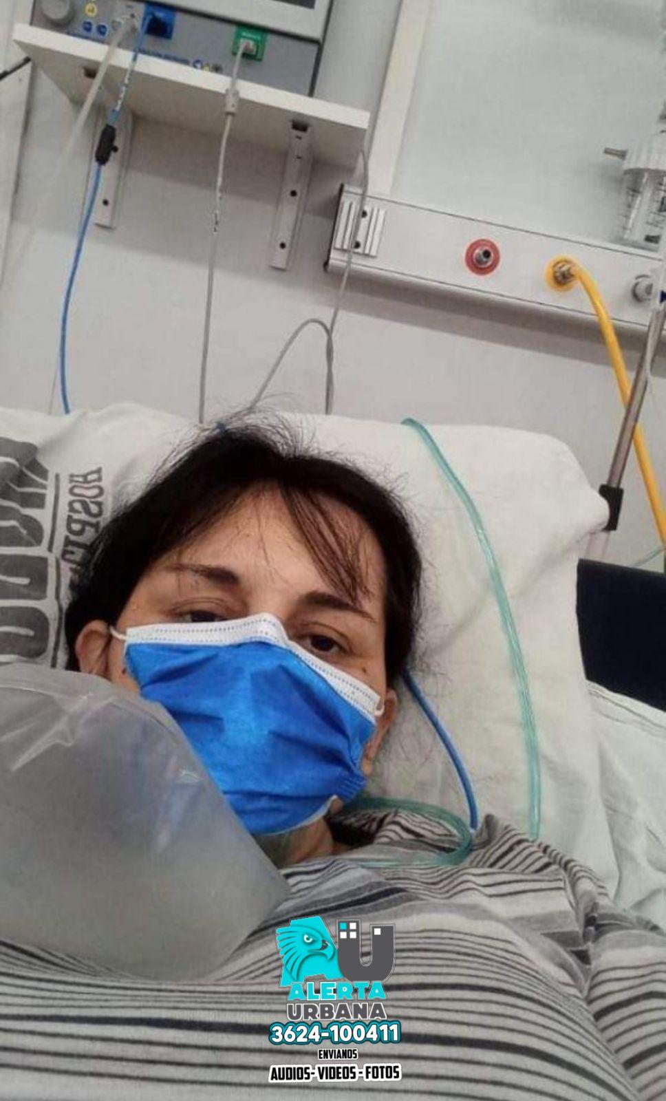El coronavirus se llevó la vida de una joven enfermera y de su bebé