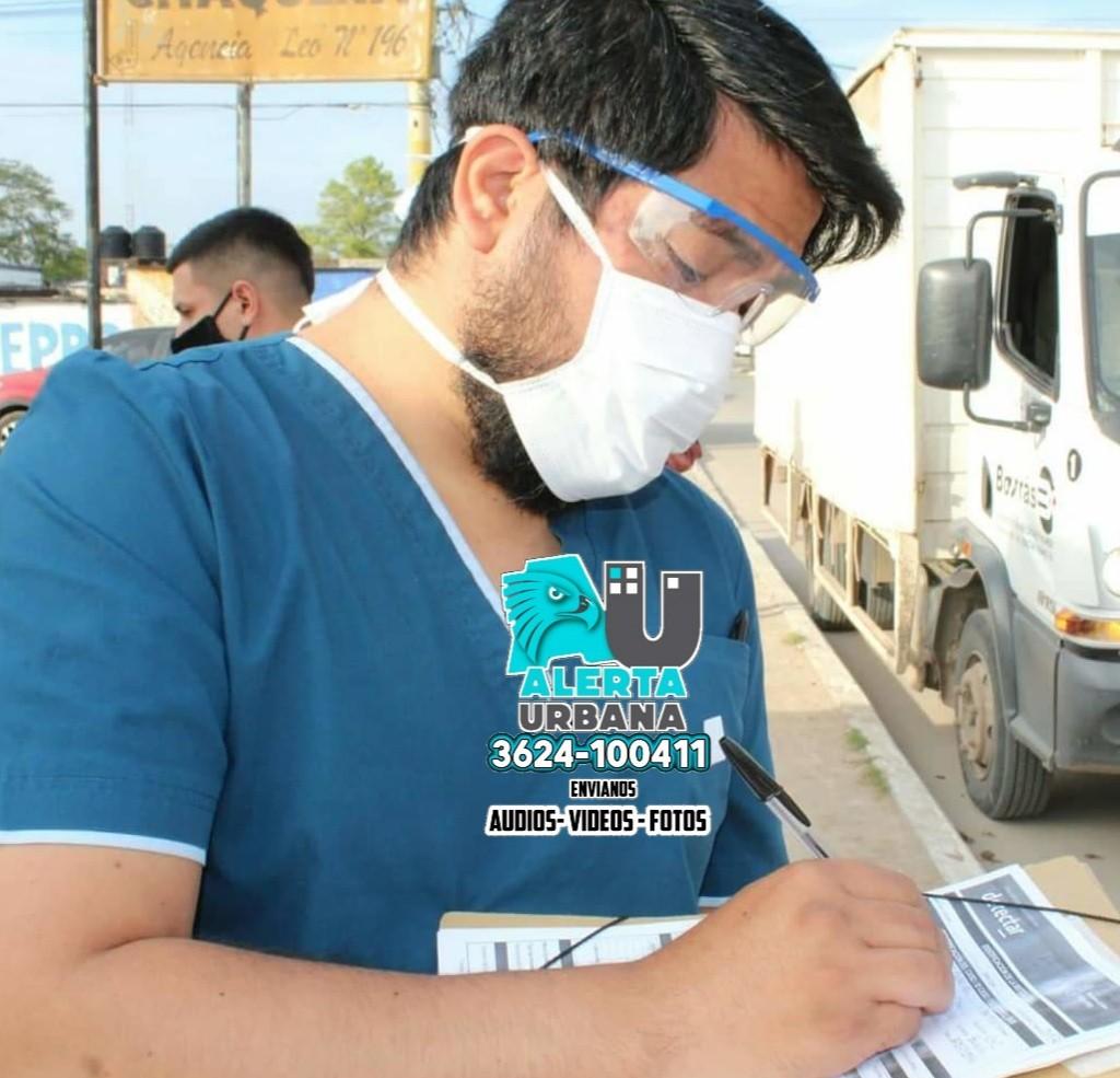 Salud equiparará en 10 mil pesos el bono para todos los trabajadores