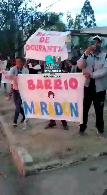 Gral. San Martín: sin respuesta del intendente MAURO LEIVA