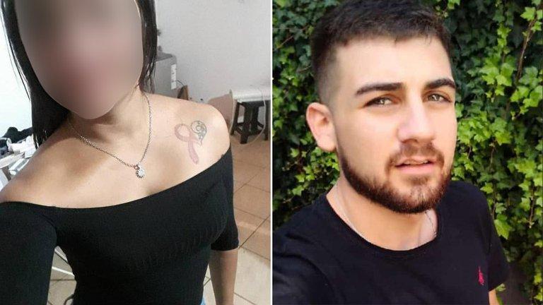 El drama y el horror de la mujer embarazada de Ezeiza que asesinó a su pareja a puñaladas