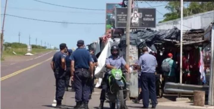 Violento asesinato en el predio del Gauchito Gil en Mercedes