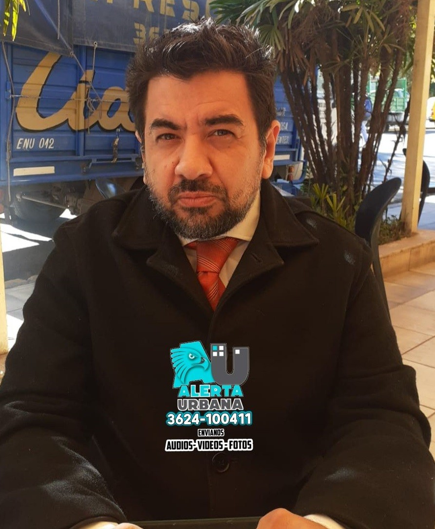 Dr. Marcelo Cuesta: