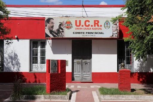 Fuerte comunicado de la UCR luego de la unión de Angione al Frente de Todos