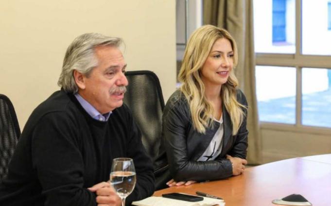 Fiesta en Olivos: un fiscal federal pidió que se entreguen los listados de las visitas
