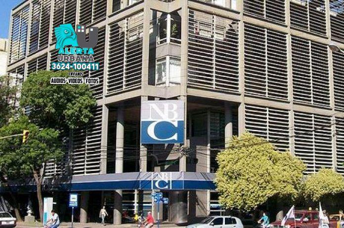 Cheques electrónicos del Nuevo Banco del Chaco