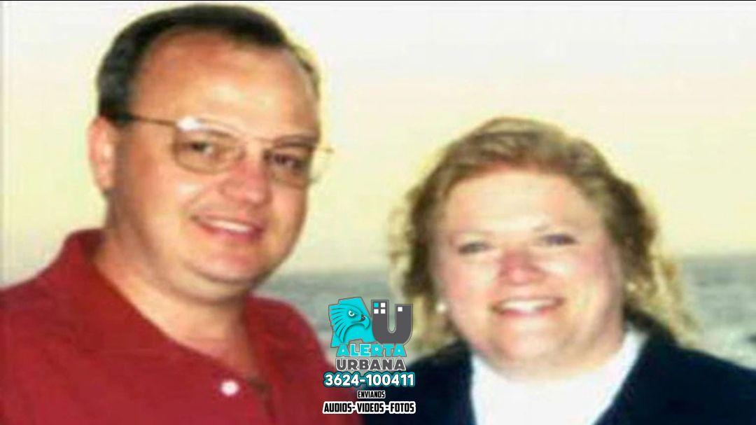 Una bioquímica exitosa, disolvió a su ex marido en ácido, para no compartir su fortuna