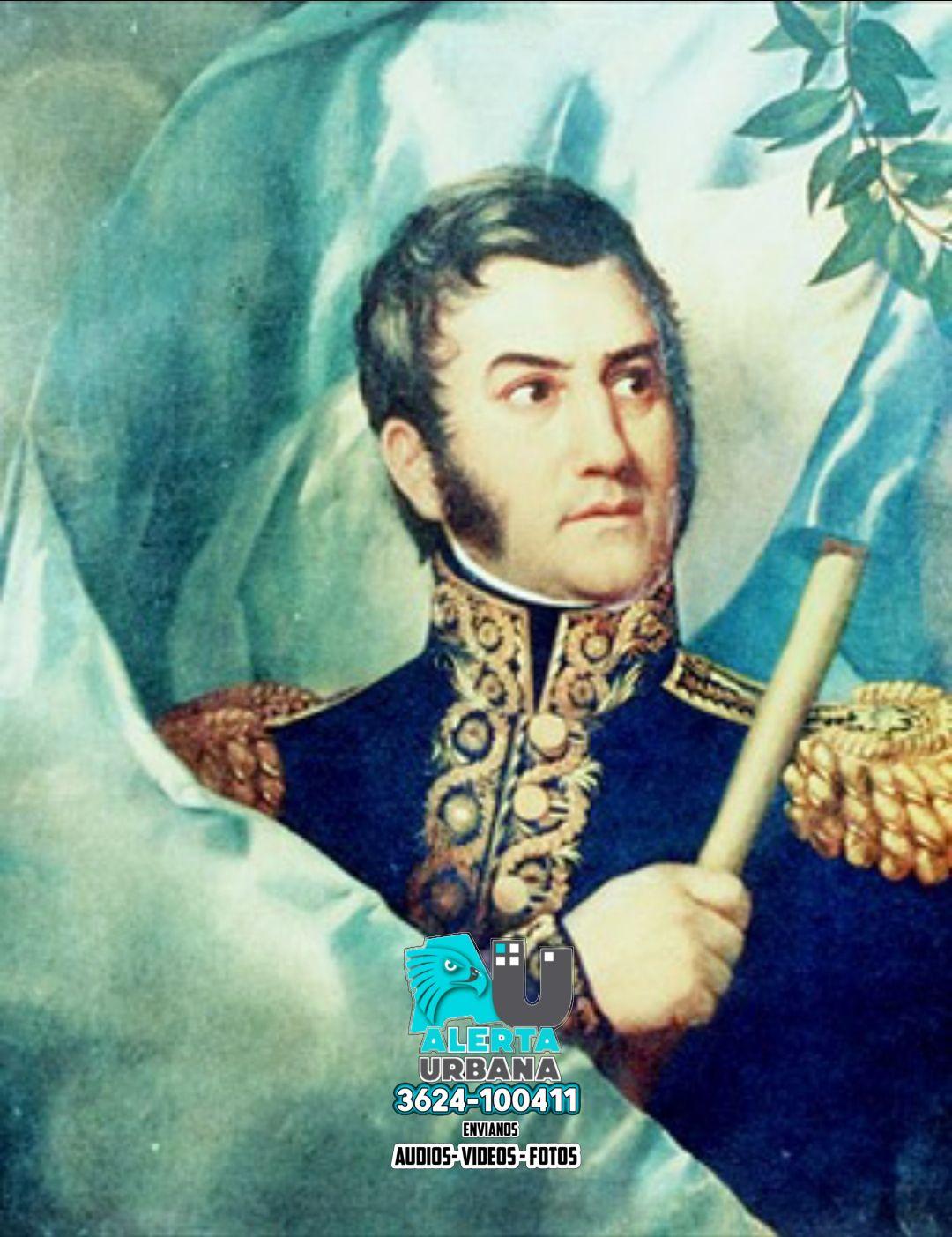 Un camino hacia la Libertad. Biografía de José Francisco de San Martín