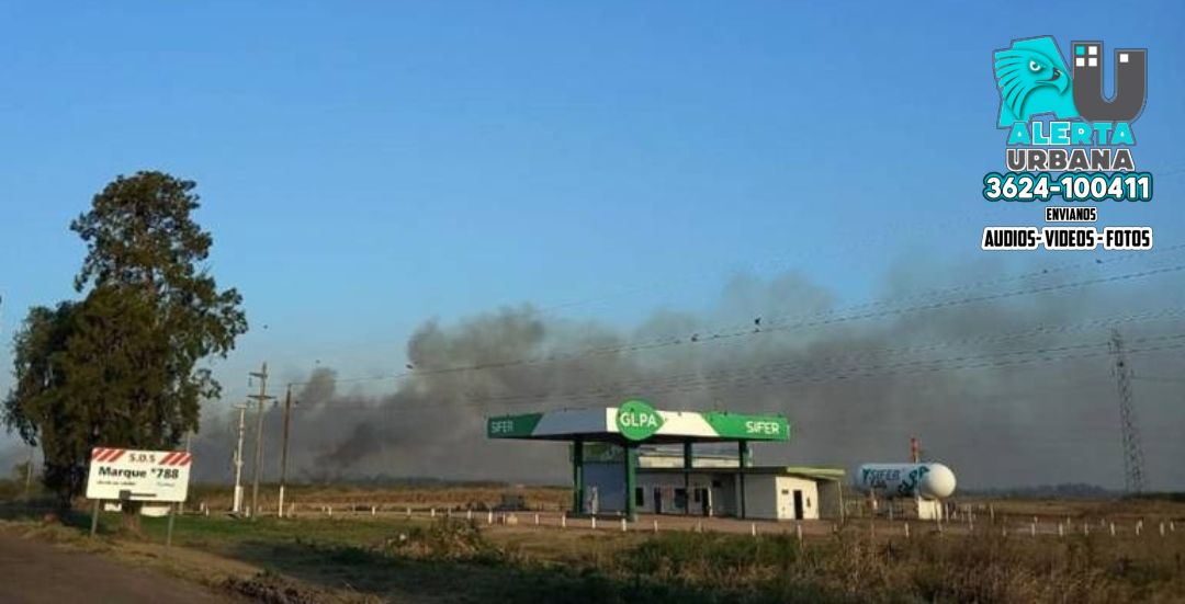 Alerta: se incrementaron los incendios en zonas urbanas y rurales