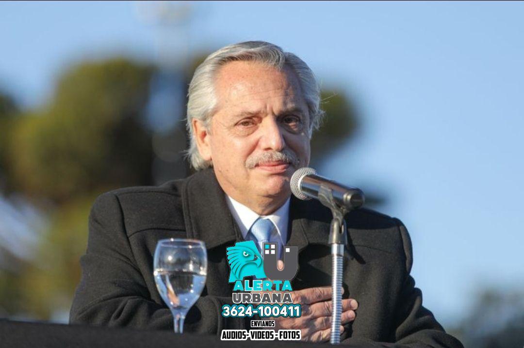 El presidente Alberto Fernández ante la justicia