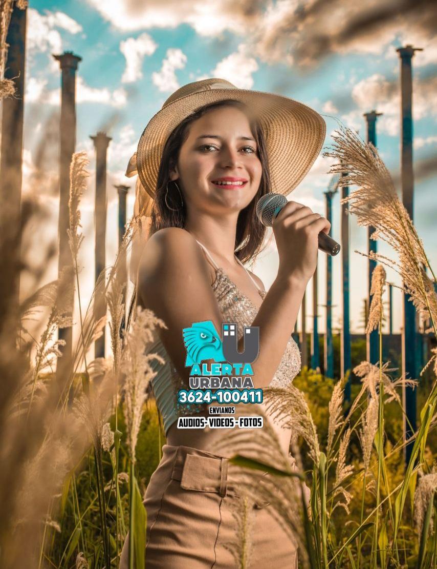 Melyna Enríquez representará a Chaco en una Gala de Talentos