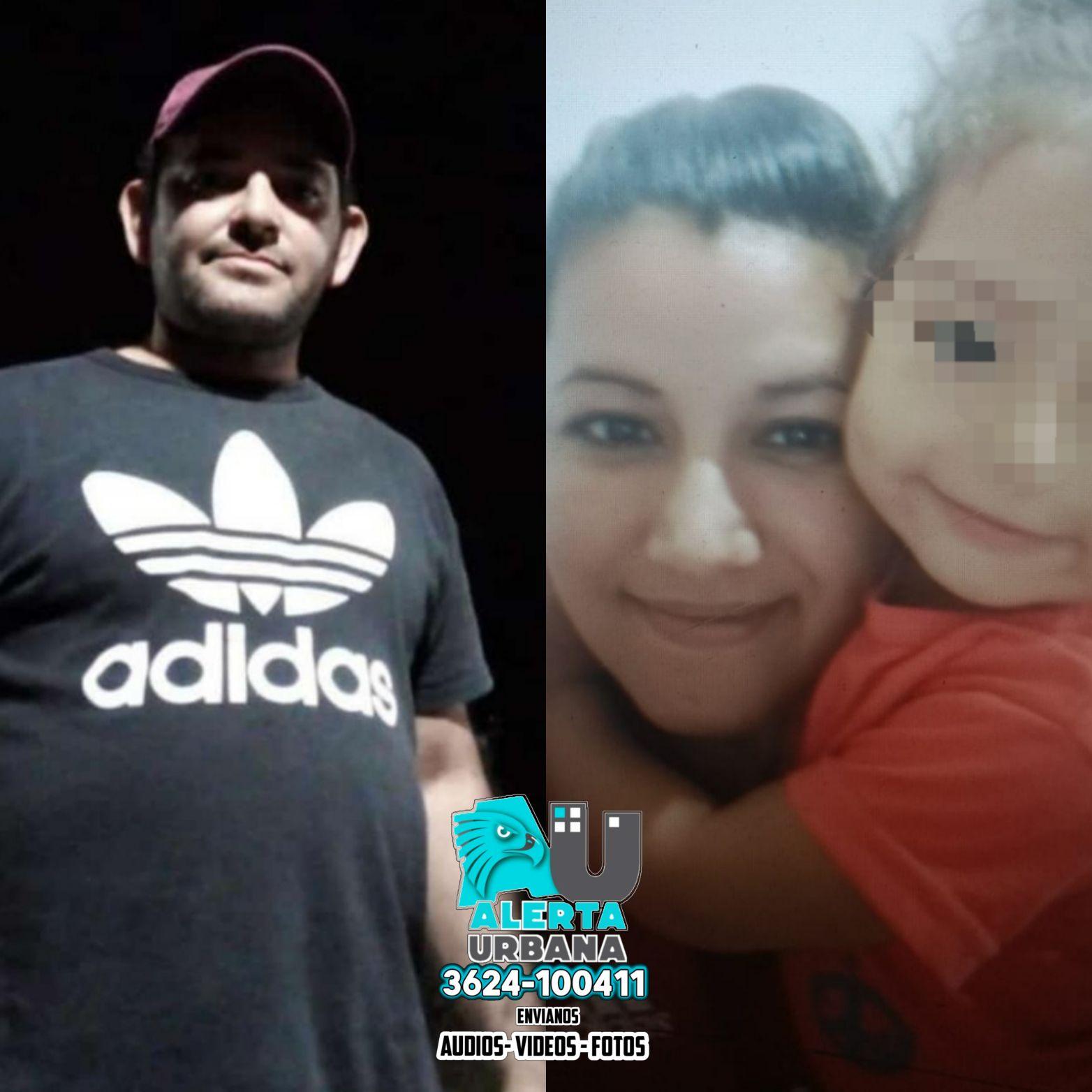 Chaco: seis muertes violentas en 72 hs