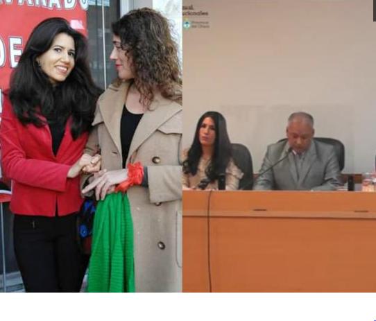 Condenaron a Noemí Alvarado a 7 años de prisión efectiva por abuso en la infancia