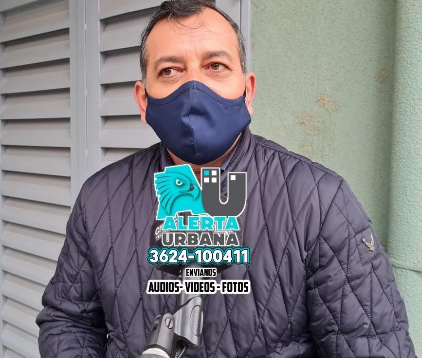 Dario Sardi es un traidor