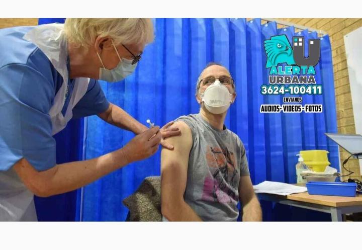 Cruzada de Vacunación en toda la provincia