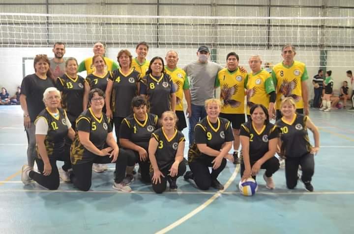 Makalle: El municipio organizó actividades deportivas y capacitaciones en el polideportivo municipal