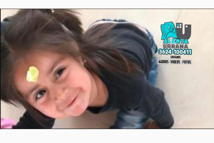 Asesinaron a rebencazos a su Hija de 3 Años