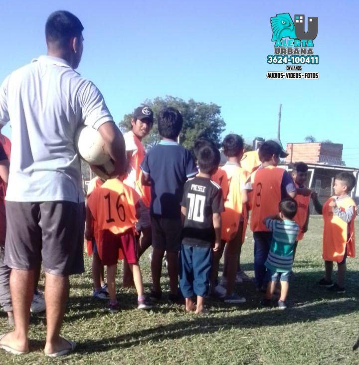 Marcos lanza una cruzada para ayudar a 40 chicos
