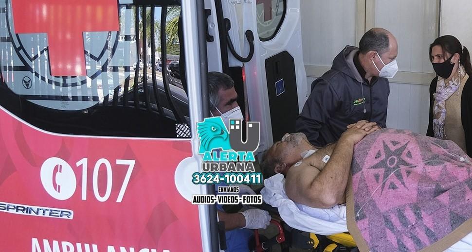 Ataque en Corrientes: