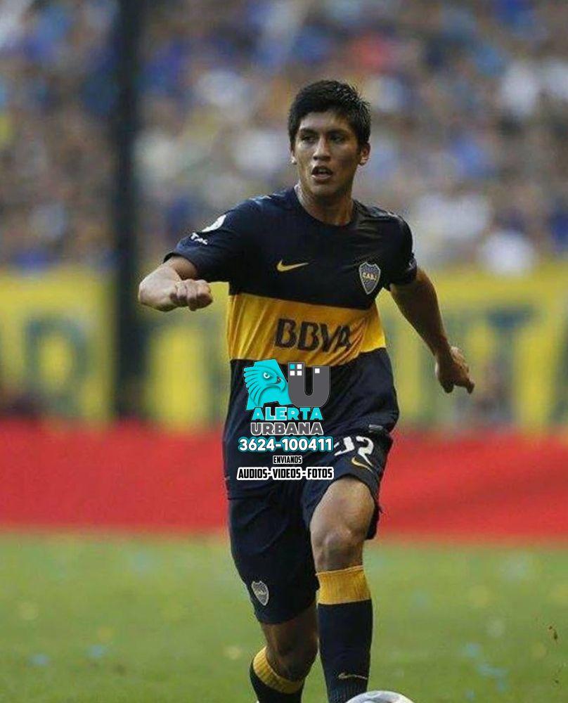 El ex jugador de Boca Nahuel Zárate, fue condenado a cinco años de prisión