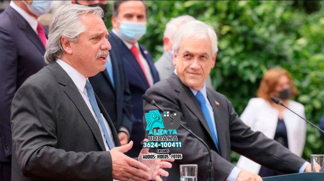 Conflicto diplomático con Chile: el Gobierno evalúa ir a la Corte de La Haya