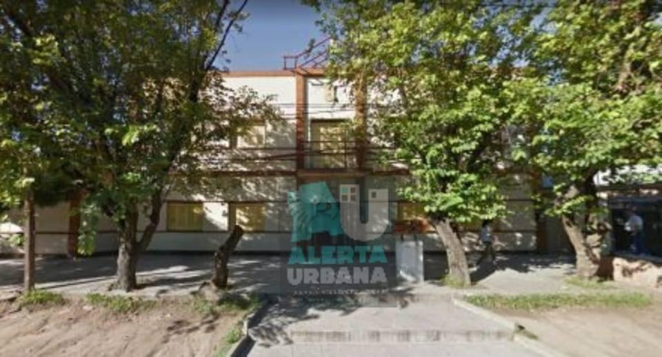 Se confirmó un caso de Streptococco en el Colegio San Roque