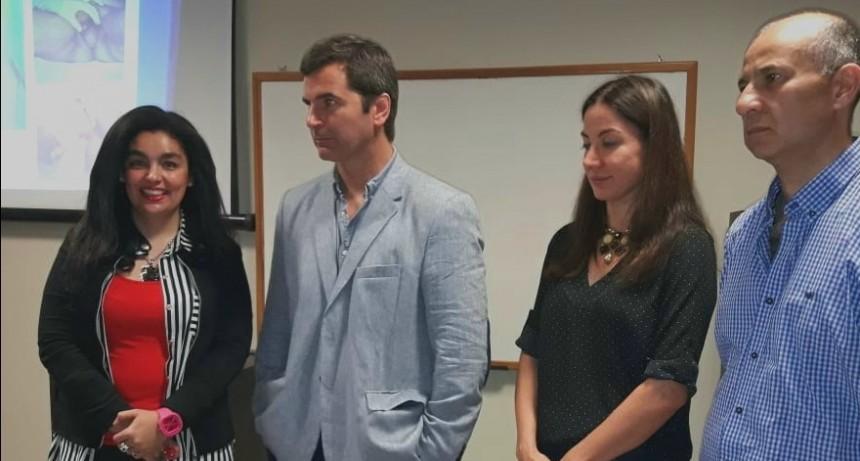 Sociedad de Ginecología del Chaco colabora con residentes en su formación.