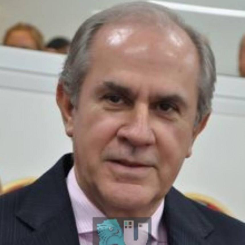 Roy Nikisch: vamos a ser protagonista en las internas de la UCR