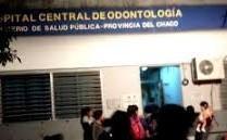 Hospital Odontológico de Resistencia: más de 40 años sin mejorar la infraestructura y capacidad operativa colapsada.