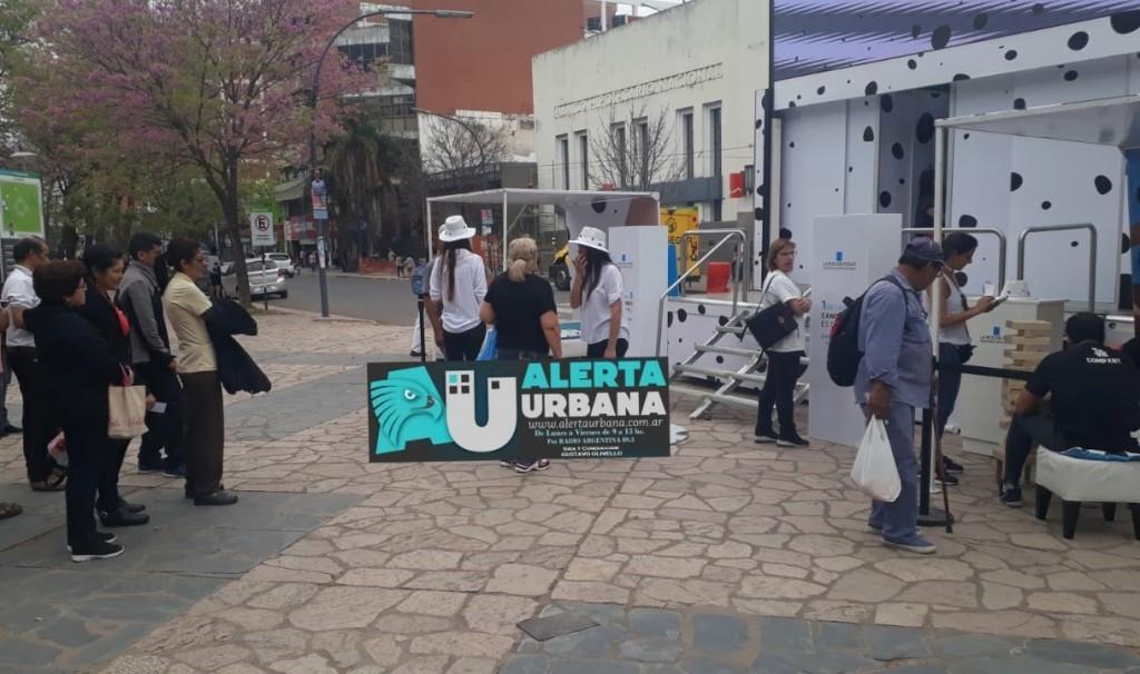 Campaña gratuita de chequeo de lunares en Resistencia