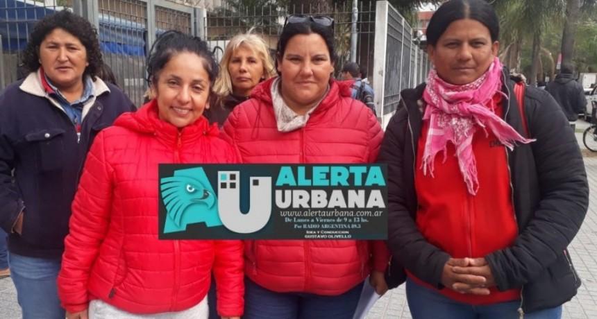 Marcela Acuña: desde el movimiento que lidera plantean al gobernador la emergencia social y alimentaria con un petitorio.