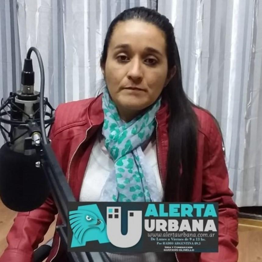 Denuncia por violencia de género a su ex marido que sigue en libertad y sin respetar la perimetral