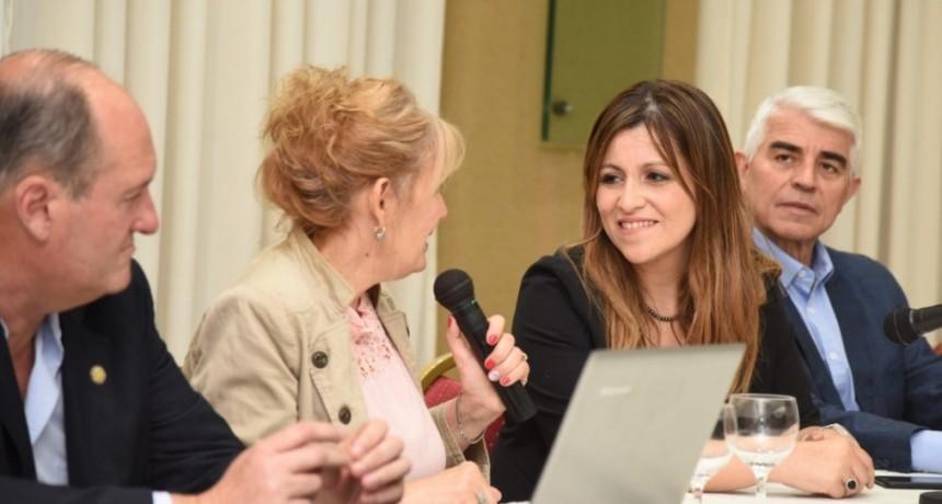 Colegio de Escribanos destaca la importancia de  la ley que reglamenta ejercicio de la profesión