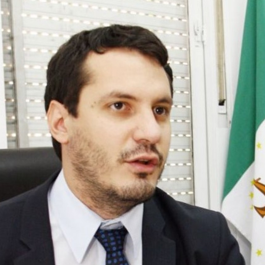 Abuso Sexual en la Infancia, la causa Pacce finalmente quedó a cargo del Dr. Sergio Cáceres Olivera, Fiscal del Equipo Coordinador C.