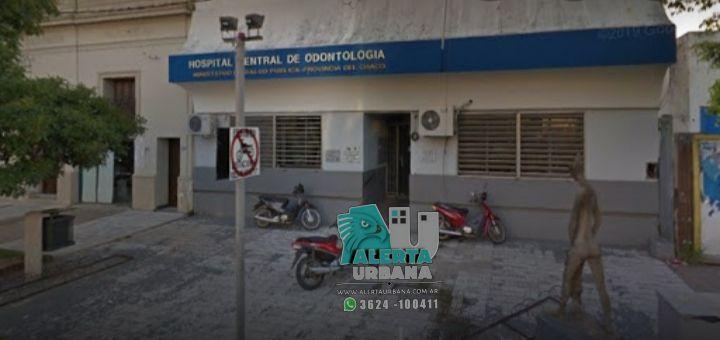 Hospital Odontológico: comenzarán a dar turnos programados para intervenciones que no impliquen el uso de aerosoles