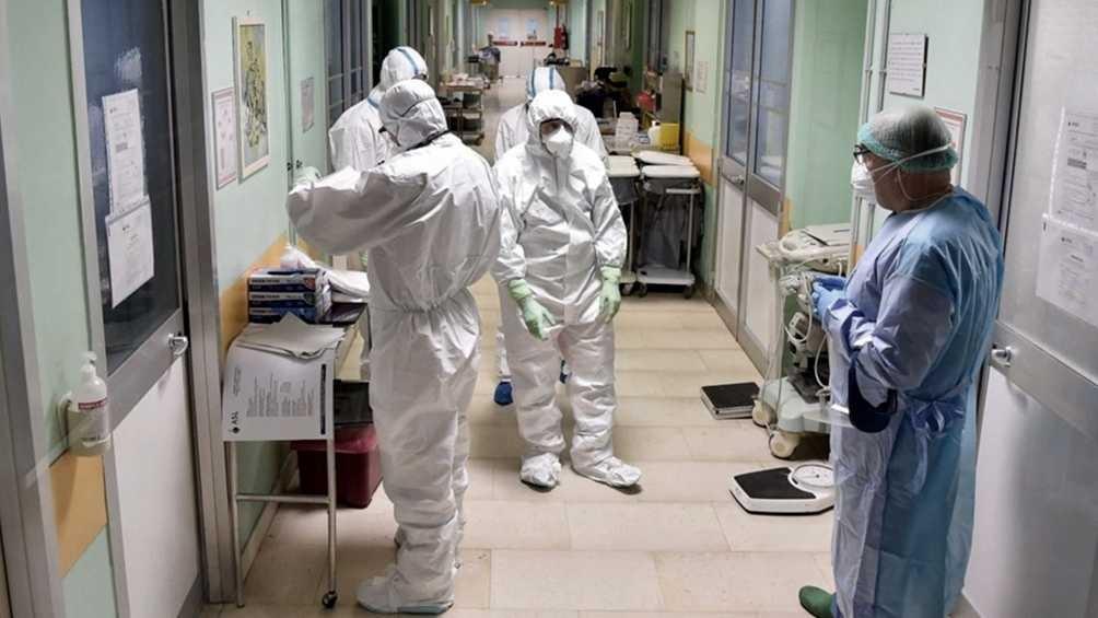 Coronavirus: día récord de contagios en el país y aumento de casos en el Chaco