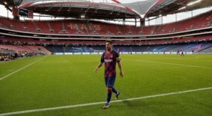 El detrás de escena del golpe de timón que analiza Messi: por qué evalúa quedarse un año más en Barcelona