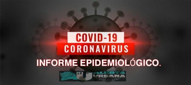 En Chaco, se registraron 5.771 casos de personas con Covid-19,  4.872 ya recibieron el alta clínica