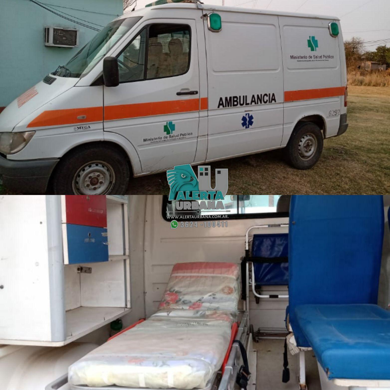 Cote Lai: cuenta con servicio de Ambulancia