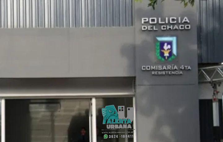 Resistencia: le apuntaron con un revólver en la cabeza y robaron dinero