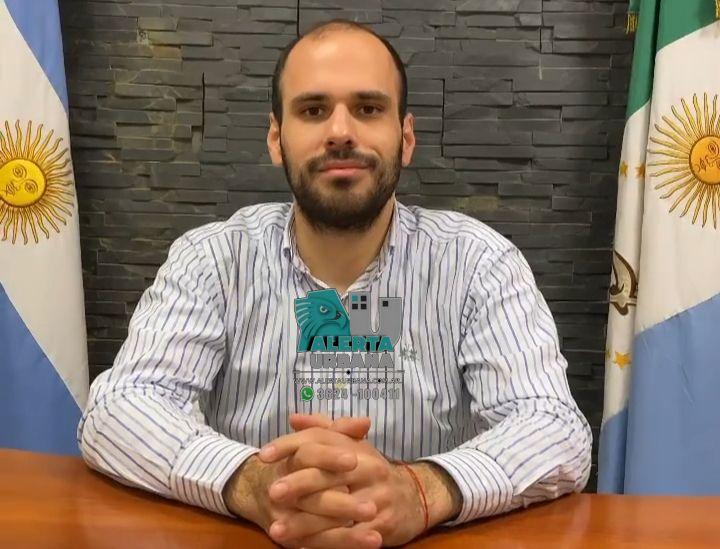 Secretario Gremial Trucho