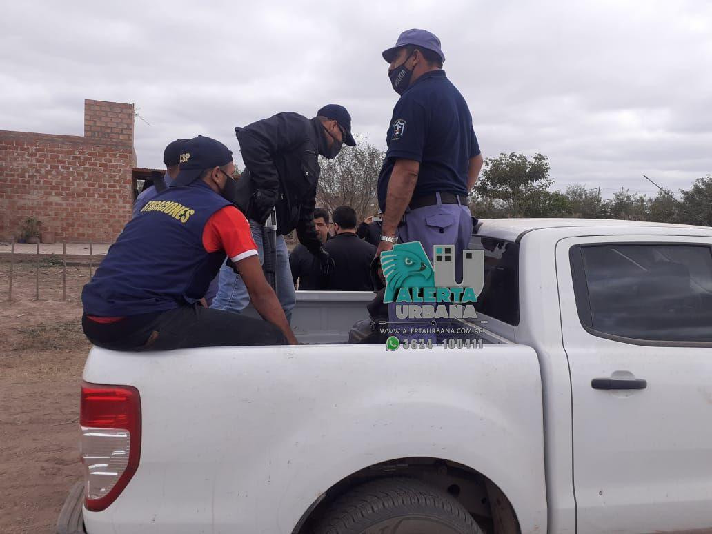 Asesinos presos: aprehendieron a los supuestos homicidas de Claudia Bordón