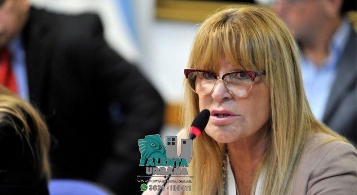 """Aida Ayala cree que hay temas """"más urgentes"""" que la reforma judicial"""